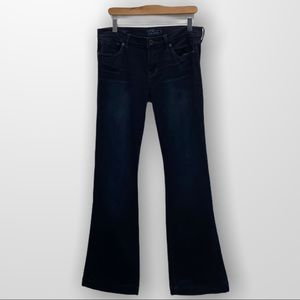 LUCKY BRAND Brooke Flare Jeans Size 6